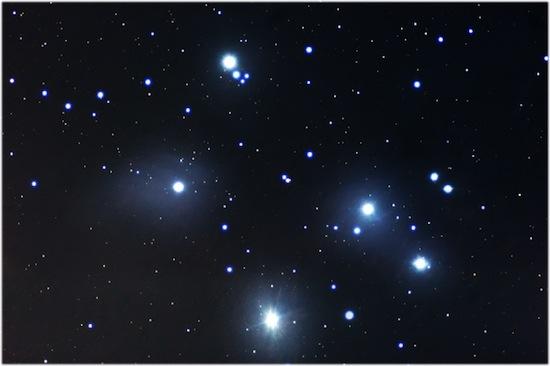 ТОП-5 красивых космических объектов, которые можно увидеть в домашний телескоп