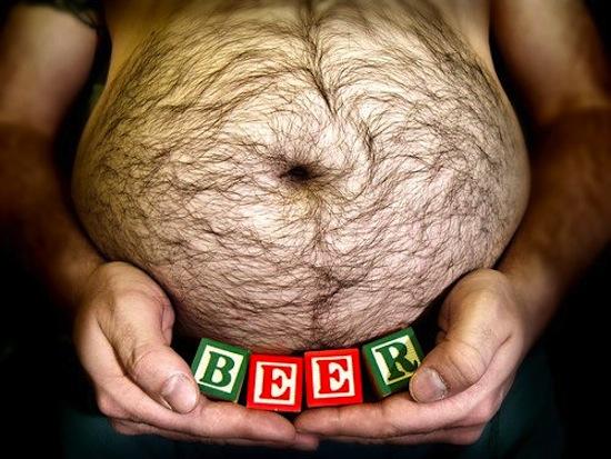 7 полезных фактов о жире на животе