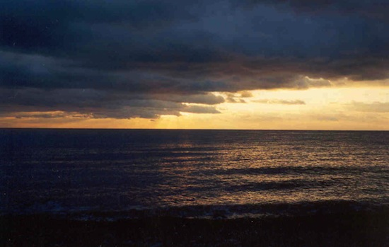 10 фактов о Чёрном море