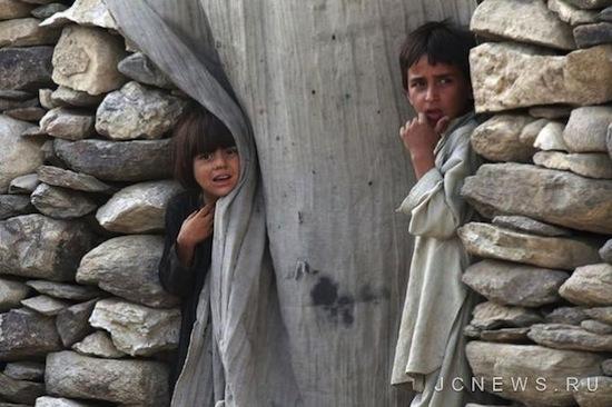 В Афганистане есть «третий пол» — бача пош
