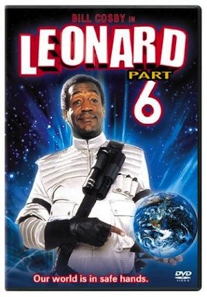 Фильм «Леонард 6» оказался настолько плохим, что его не рекомендовал смотреть даже его продюсер