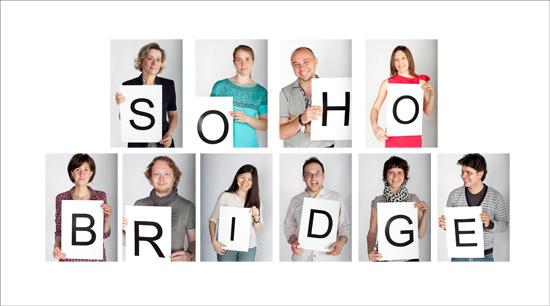 Летние интенсивы иностранных языков в Soho Bridge