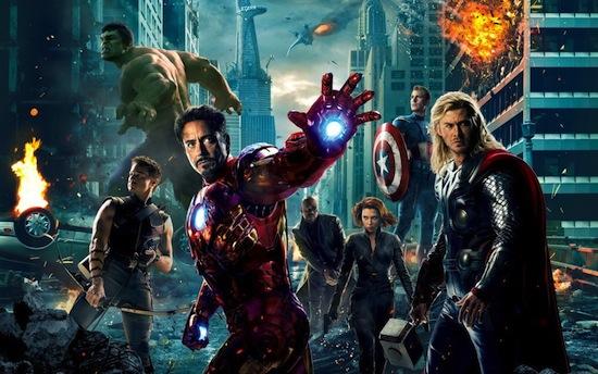 Американские военные отказались участвовать в фильме «Мстители» из-за нереальности
