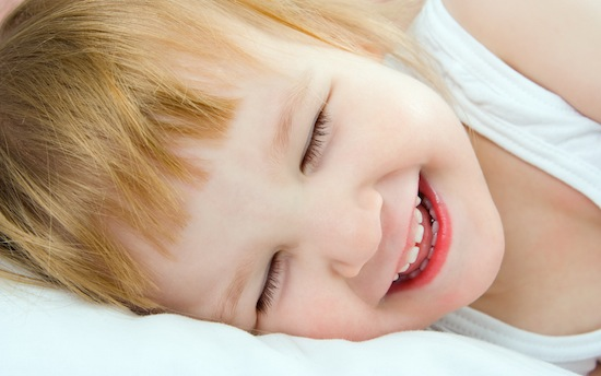 Искренняя улыбка в науке называется «улыбкой Дюшена»