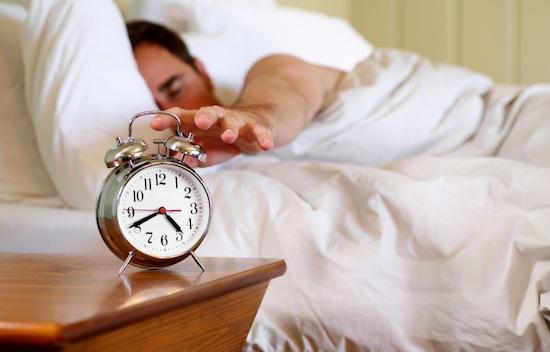 7 фактов о том, что ваш будильник может рассказать о вашей личности