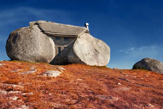 9 самых необычных мест для проживания