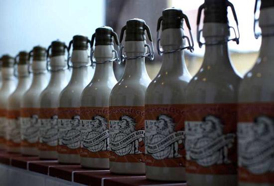 10 самых необычных и дорогих сортов пива в мире