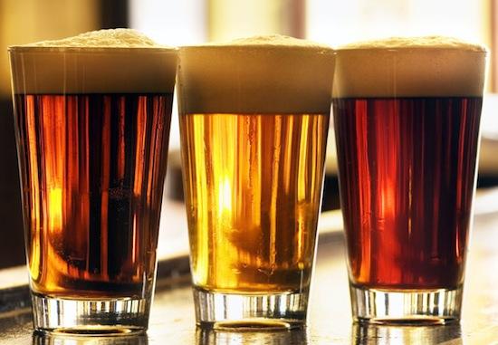 Традиции и сорта бельгийского пивоварения в вопросах и ответах