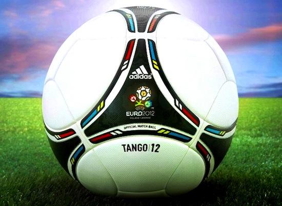 Занимательные факты чемпионата Европы по футболу 2012