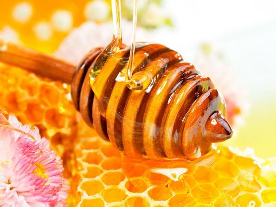 Мёд не портится веками