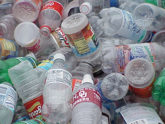 Бисфенол А, из которого производят пластиковые бутылки, действительно опасен для здоровья