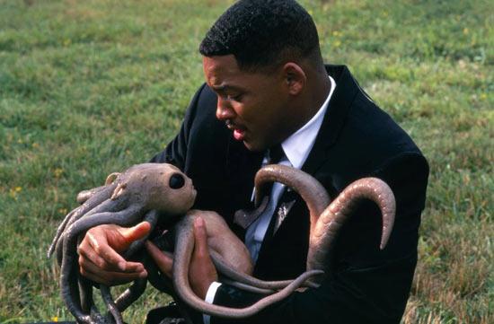 10 самых странных футуристических концепций эволюции человечества