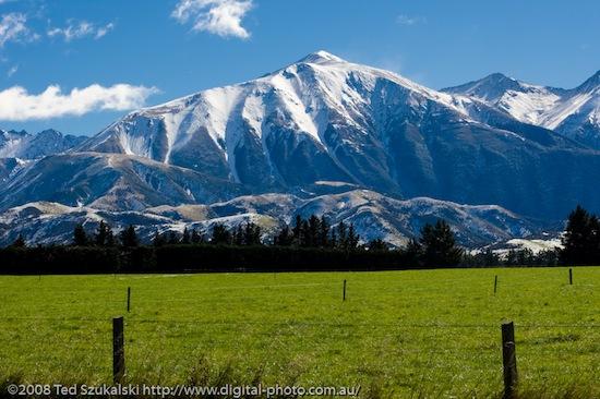 100 фактов о Новой Зеландии глазами россиянина