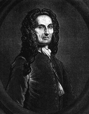 Математик Абрахам де Муавр смог точно предсказать дату собственной смерти