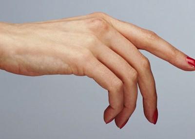 Существует телесный счёт — способ подсчёта с помощью частей тела