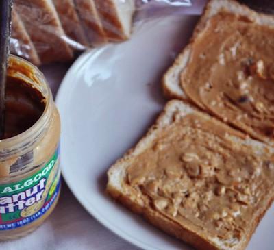 Учёные выяснили, как арахисовое масло влияет на вращение Земли