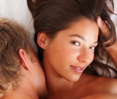 4 факта о сексе в жизни женщины