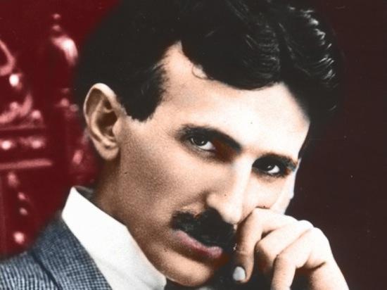 5 самых безумных изобретений Николы Тесла