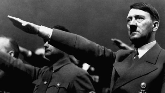 Гитлер обожал мультики Диснея и делал наброски персонажей