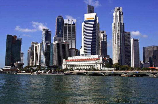 60 фактов о Сингапуре глазами россиянина