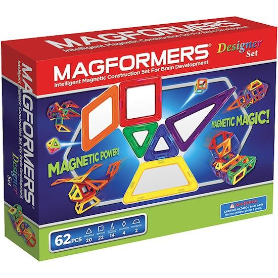 Фактрум тестирует конструктор Magformers
