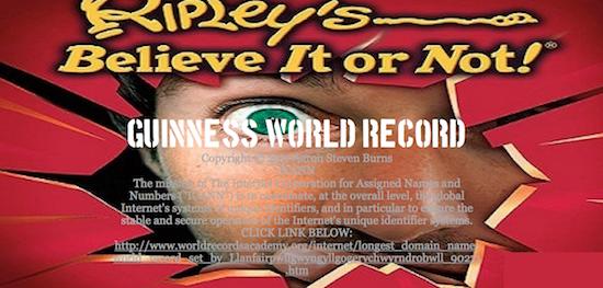 9 удивительных интернет-рекордов