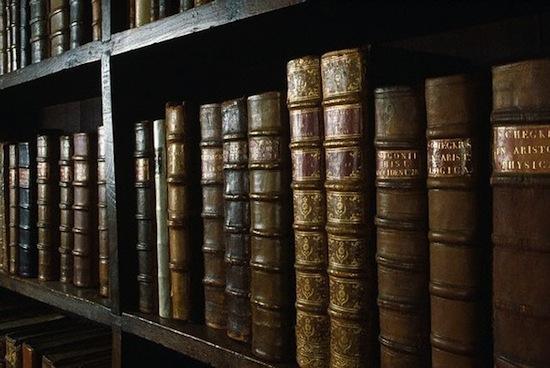 Стивен Блумберг — величайший книжный вор в истории
