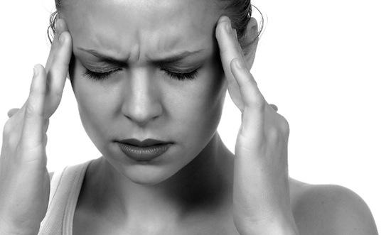 Самая сильная в мире боль — кластерная головная боль