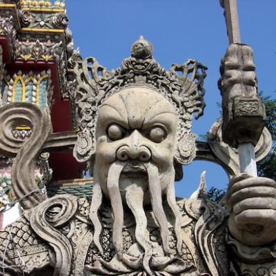 26 фактов о Таиланде