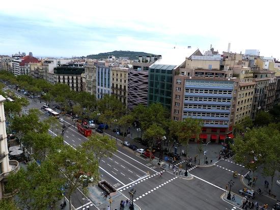 Барселона глазами Фактрума: 20 фактов о первом впечатлении
