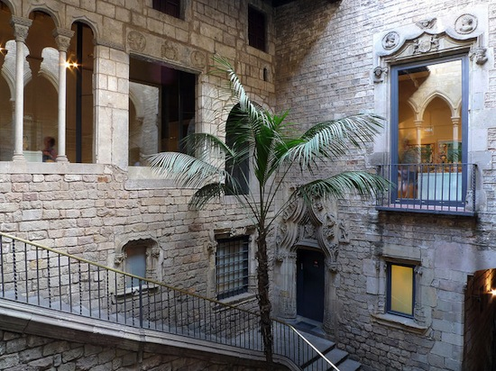 Барселона глазами Фактрума: 7 фактов о Музее Пикассо
