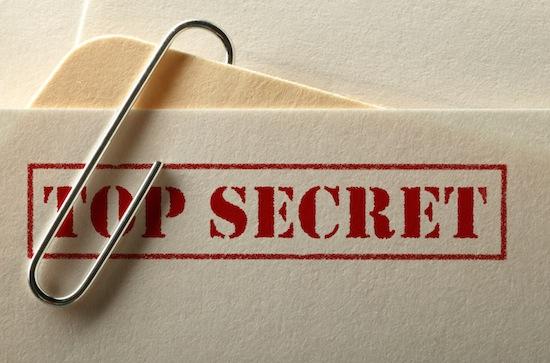 8 секретов, которых вы никогда не узнаете