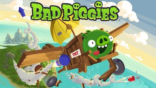 В реальности диаметр типичной свиньи из игры Angry Birds составлял бы 96 см
