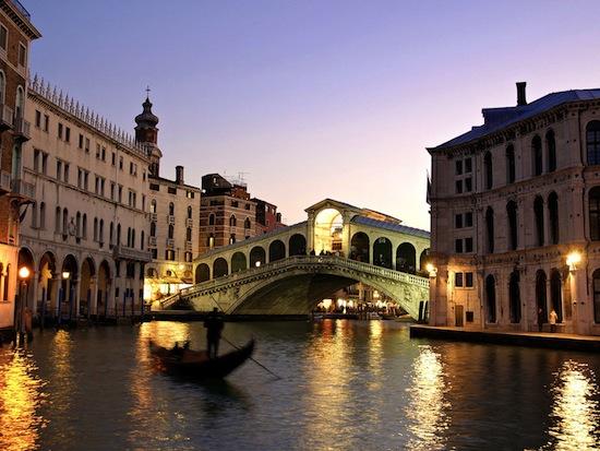 Воздух Италии пропитан кокаином и марихуаной