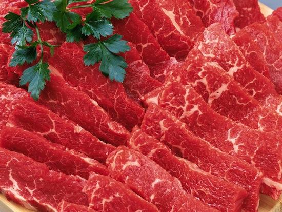 Учёные утверждают, что употребление мяса в пищу способствовало эволюции человека