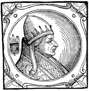 Порнократия («власть шлюх») — период в истории папства в 10-м веке