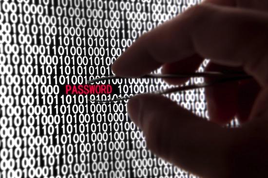 91% пользователей выбирает один из 1000 самых популярных паролей