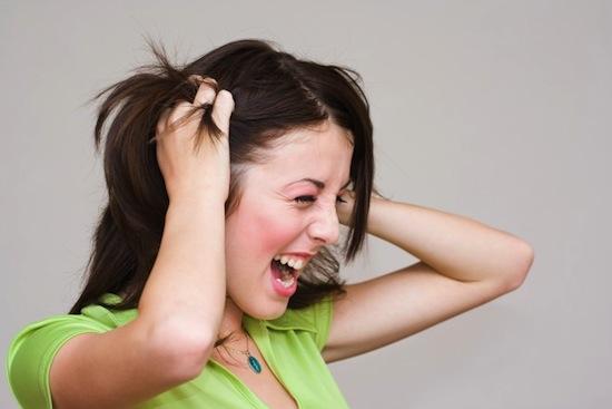Учёные заявляют, что предменструального синдрома (ПМС) не существует