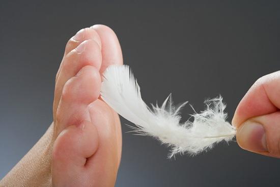 10 интересных фактов о щекотке