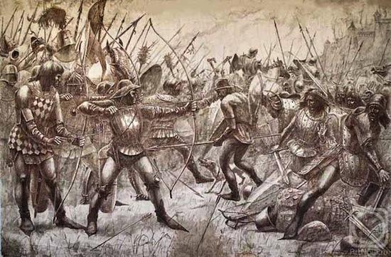 20 любопытных исторических фактов