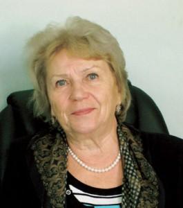 Лидия Рыхлова