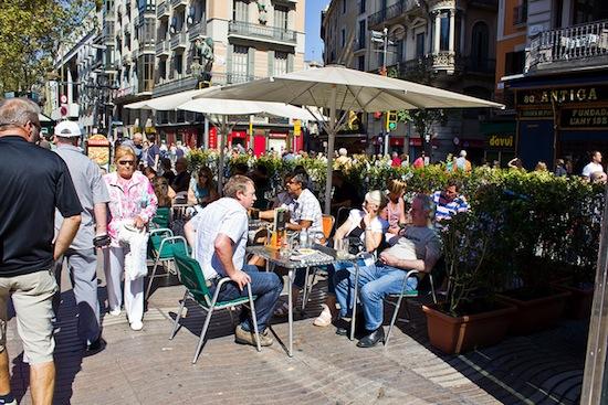 Барселона глазами Фактрума: 10 фактов о еде