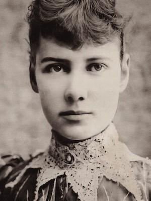 В конце 19-го века две журналистки побили рекорд персонажа из романа Жюля Верна «Вокруг света за 80 дней»