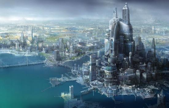 6 самых оптимистичных прогнозов на будущее человечества
