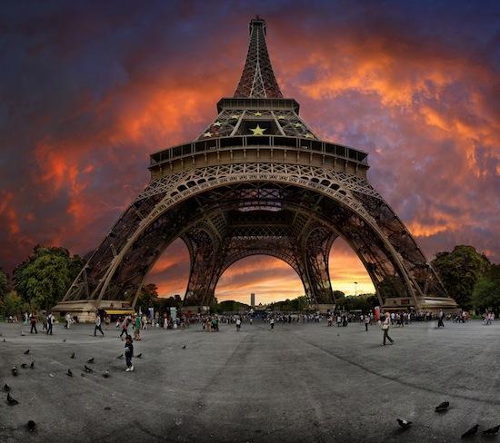 Самая депрессивная страна в мире — это Франция