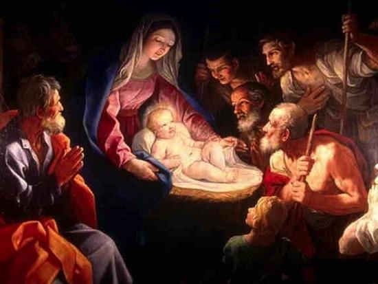 Вести летоисчисление от Рождества Христова придумали в 8-м веке