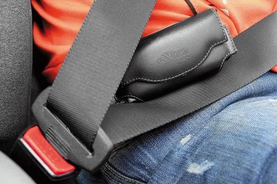 Когда Volvo изобрели современные ремни безопасности, они открыли патент для всеобщего бесплатного использования