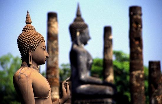 10 любопытных фактов о Таиланде