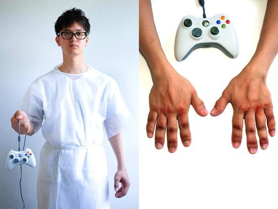 181b549b1083 10 медицинских последствий увлечения видео играми