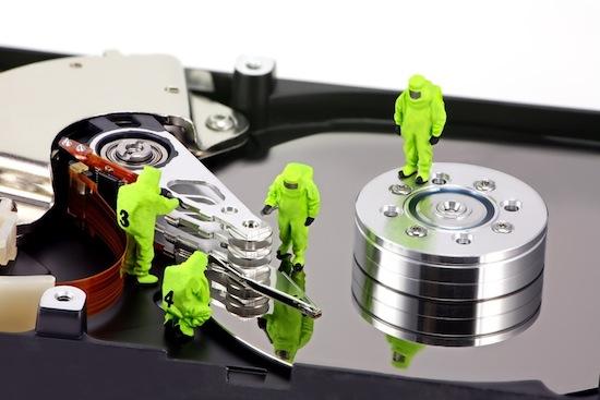 А вы знаете самый быстрый способ бесплатно вернуть к жизни поврежденные файлы?